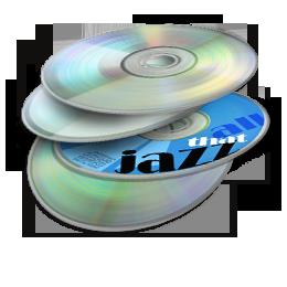 CD/DVD/BluRay vierges