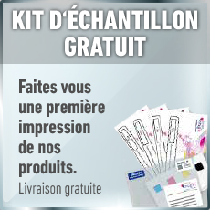 Kit d'échantillons